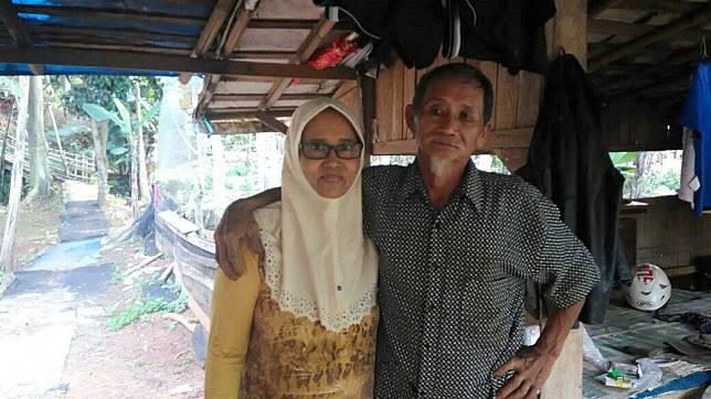 Hasil gambar untuk engkong dola menikahi 98 wanita