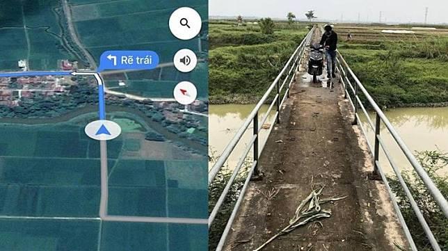 7 Momen apes orang terlalu percaya Google Maps, bikin tepuk jidat
