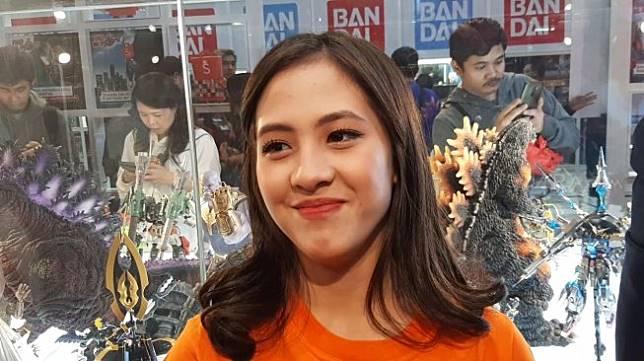 Jadi Jagoan di Film Patriot Taruna, Zara JKT48 Tak Sabar Belajar Bela Diri