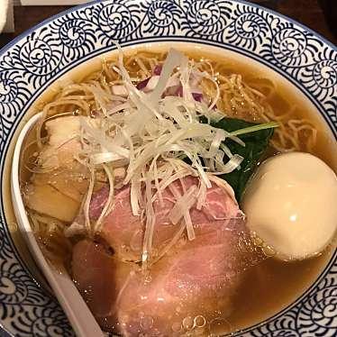 麺屋 翔 西新宿本店のundefinedに実際訪問訪問したユーザーunknownさんが新しく投稿した新着口コミの写真