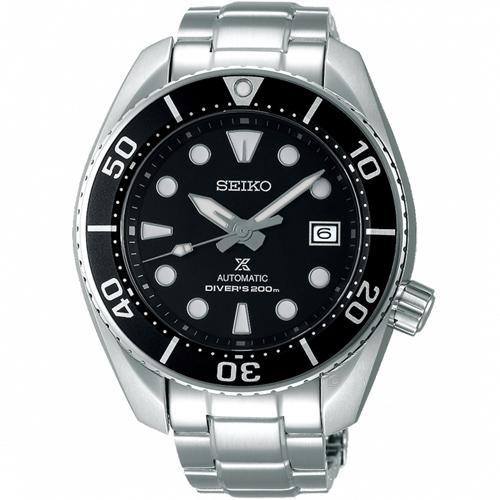原廠公司貨70小時動力儲存相撲運動造型設計防水200米潛水、日期顯示料號:6R35-00A0D SPB101J1