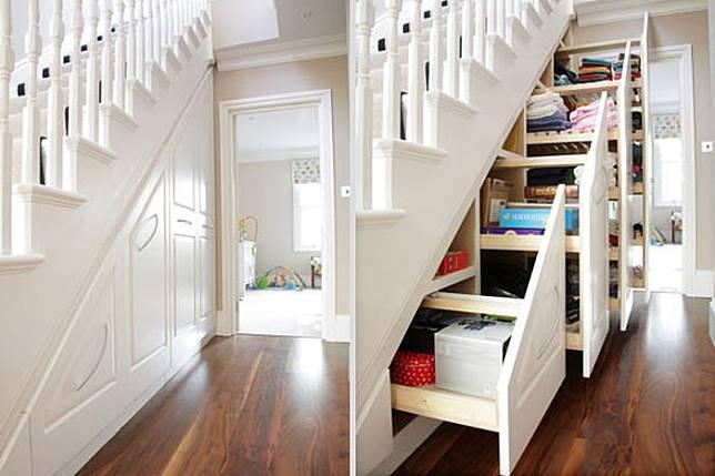 10 desain yang membuat rumahmu tampak tidak biasa