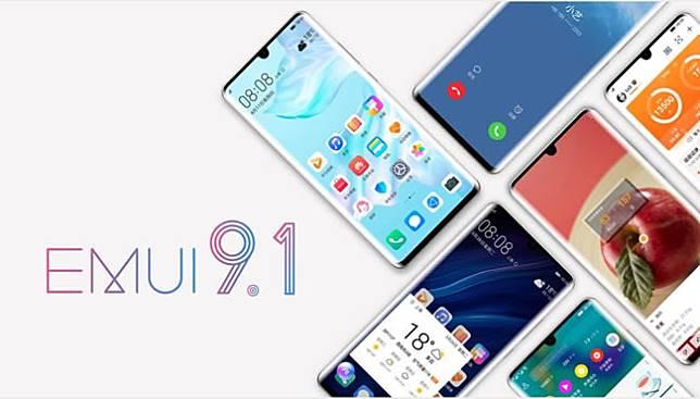 Huawei ประกาศรายชื่อสมาร์ทโฟนที่จะได้รับอัปเดทเป็น EMUI 9.1 แล้วเรียบร้อย เริ่มด้วย Mate 20 Series
