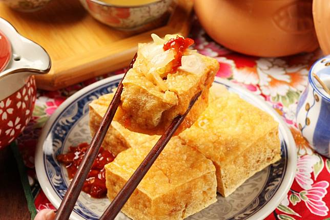 Everything you need to know about tofu and how Chinese people eat it