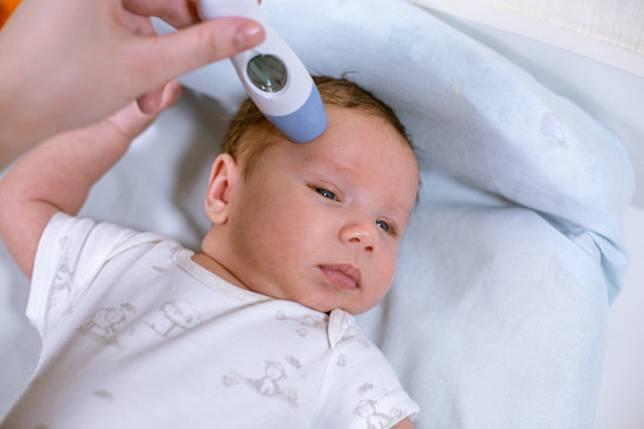 Mikrosefali, Kondisi Kelainan Kepala Bayi Berukuran Kecil
