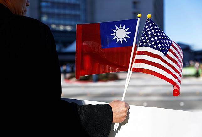 Beijing used 'visa blackmail' to try and stop Taiwan visit, US congressman claims