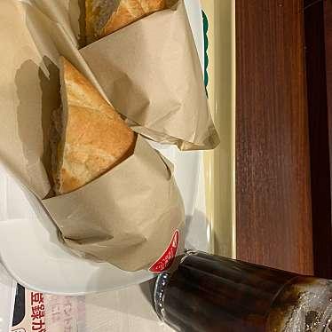 ドトールコーヒーショップ 京橋中央通り店のundefinedに実際訪問訪問したユーザーunknownさんが新しく投稿した新着口コミの写真