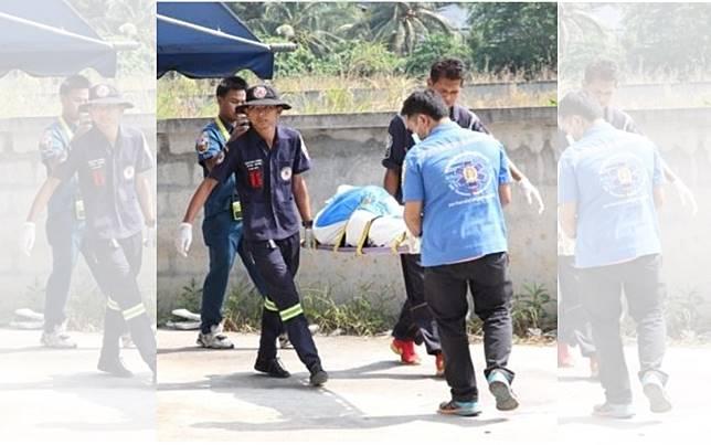นักศึกษาหาย2วันพบอีกทีเป็นศพในหอพัก