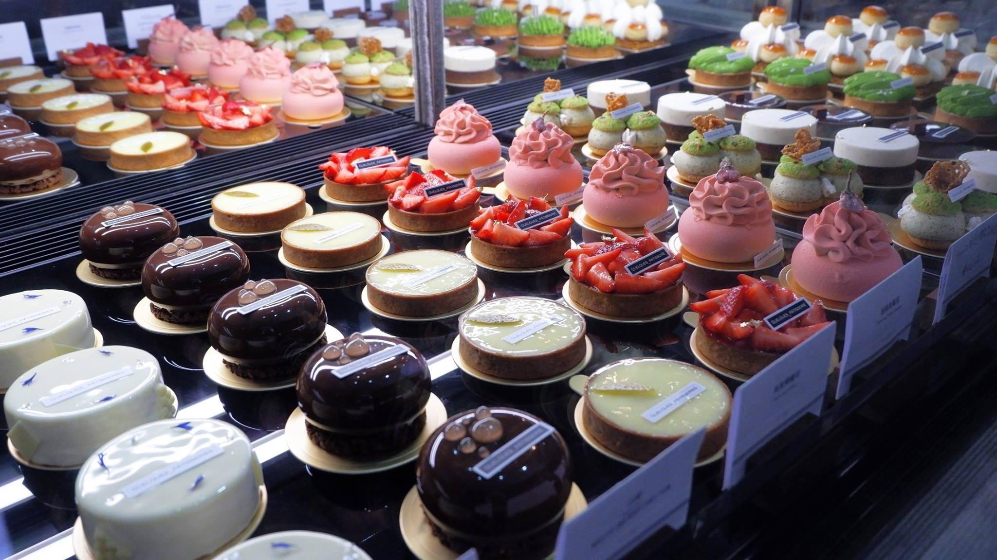 甜點控看過來!好吃又美拍~全台特色甜點店大搜查