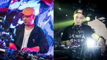 Red Bull Music 3Style 世界 DJ 大賽「台灣決賽」即將登場!你愛的 DJ 都在這,還在等什麼?