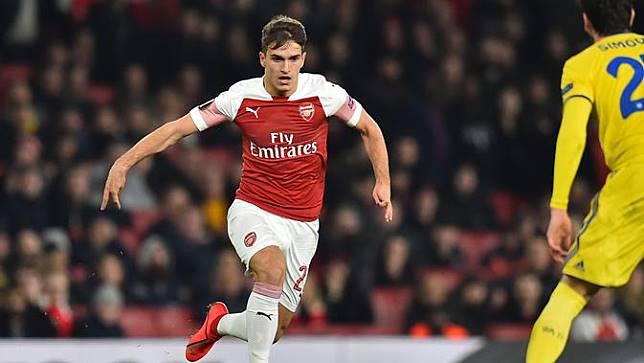 Arsenal Akan Pulangkan Denis Suarez