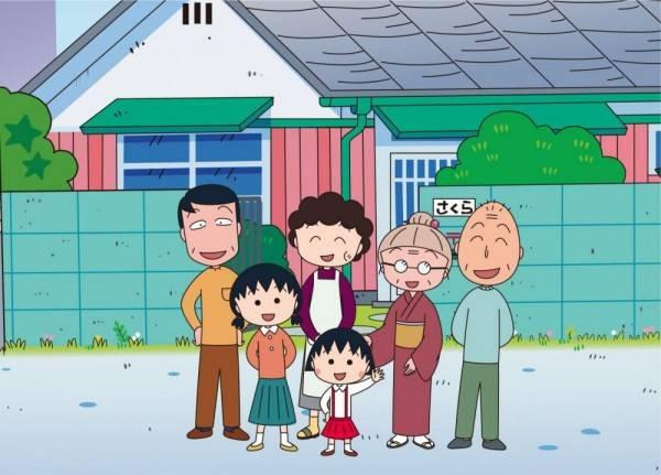 Bikin Kangen, Ini 5 Rumah Ikonik Kartun Lawas yang Pernah Tayang