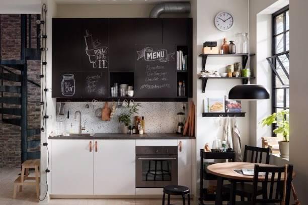 Tak Perlu Mahal, 10 Kitchen Set Minimalis Murah Ini Buat Dapur Lebih Cantik