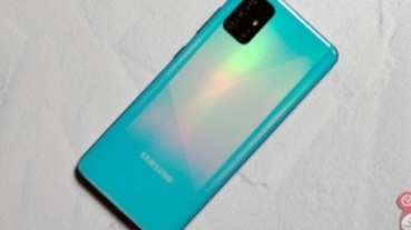 Strategy Analytics 2020 第一季手機出貨量揭曉:三星 A51 是安卓陣營最暢銷機種