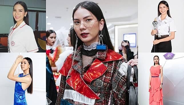 ทำความรู้จัก พลอย วรัมพร สาวสวย มศว – ผู้ชนะ Asia Model Festival Face of Thailand 2020