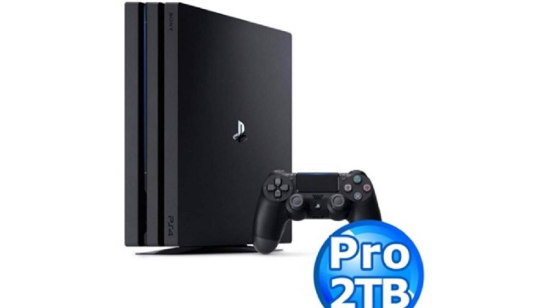 PS4主機型號的比較差別?Pro、Slim到底怎麼挑選?