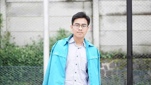 Bangga! Pemuda Cianjur Ini Raih Beasiswa Kuliah di Malaysia