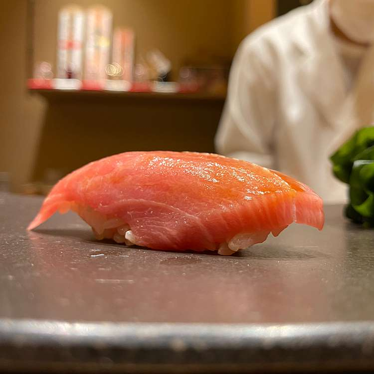 Shuki_焼肉さんが投稿した南青山寿司のお店鮨 龍次郎の写真