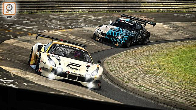 在3月21日舉行的首回合賽事,由駕駛Ferrari 488 GT3的Redline車隊(車手隊員Gianni Vecchio 及Jonas Wallmeier)勝出。 (互聯網)