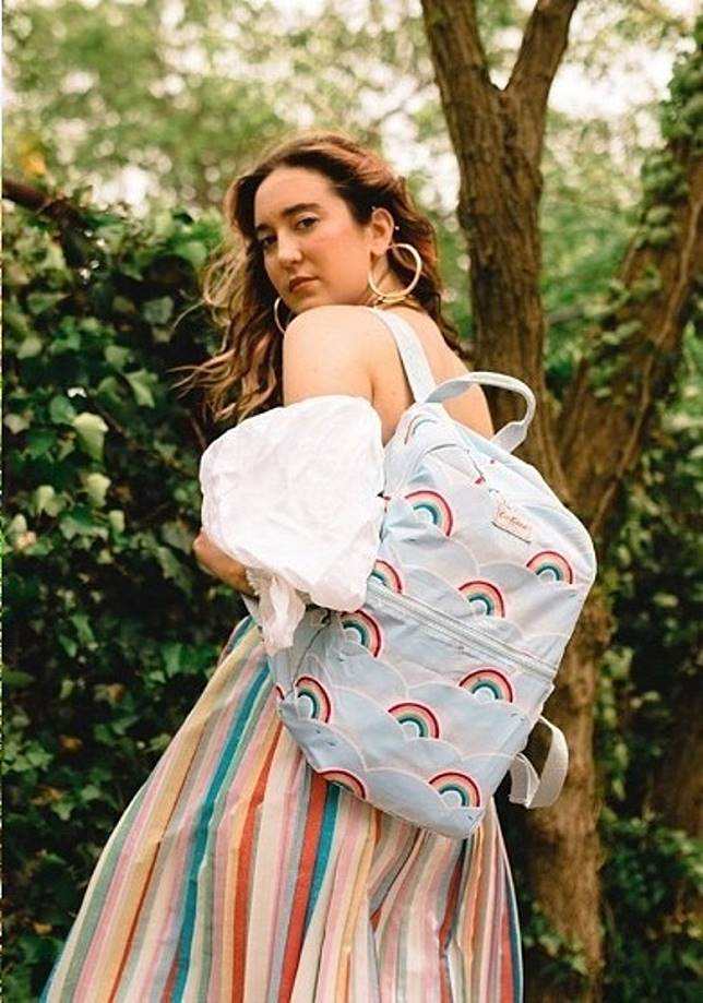 Cath Kidston旅行袋減價 女生咪走雞(互聯網)