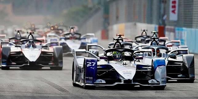 Formula E (goodwood.com)
