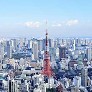 【住宿】東京熱門訂房點我搜