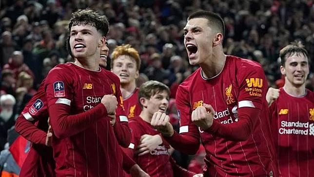 Premier League Musim 2019/2020 Dilanjutkan di China?