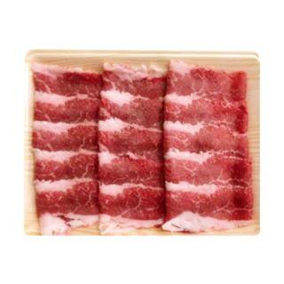 牛バラ焼肉用