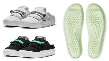 新聞分享 / 舒適是王道 Nike Offline 有兩副鞋墊隨意換