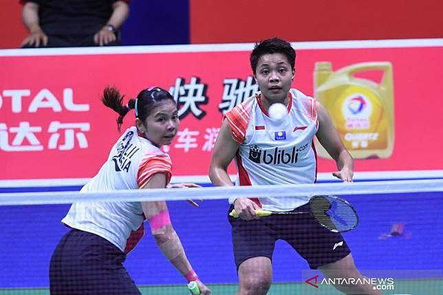 Langkah Indonesia terhenti di semifinal