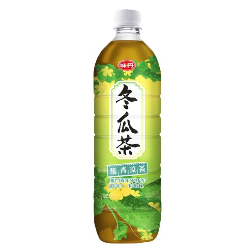 味丹 心茶道 冬瓜茶 1480ml (12入)/箱 【康鄰超市】