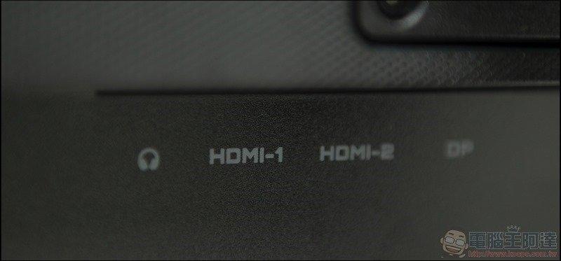 GIGABYTE G32QC 曲面電競螢幕開箱 - 15