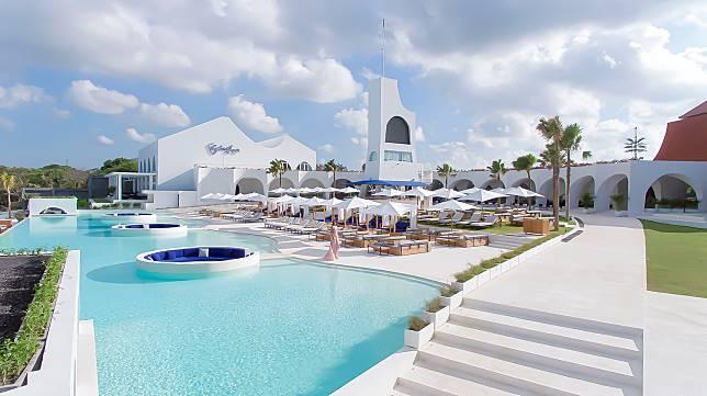 Ini 5 Beach Club Keren Di Bali Untuk Pesta Tahun Baru!