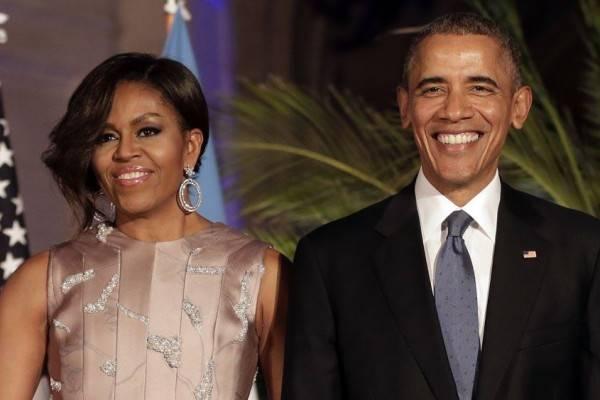 5 Tips Menjalani Hidup Agar Lebih Bahagia ala Michelle Obama