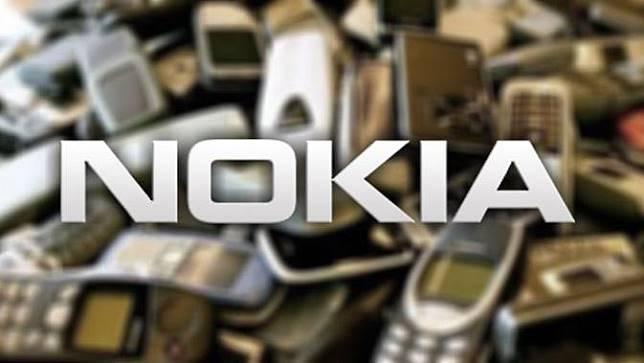 Ilustrasi Nokia