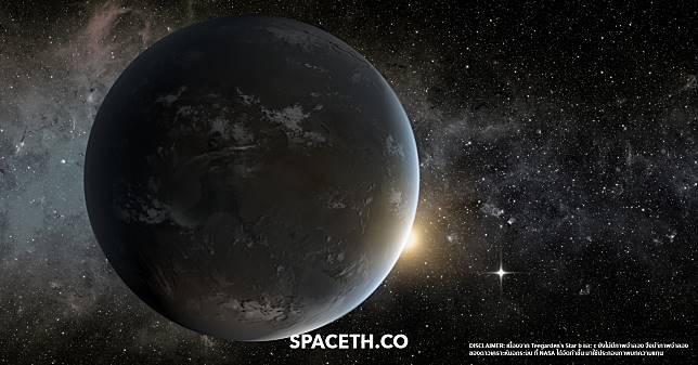 ค้นพบสองดาวเคราะห์นอกระบบสุริยะคล้ายโลก ในระบบดาวที่ห่างไปเพียง 12 ปีแสง
