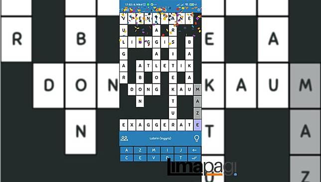 Kunci Jawaban Tts Pintar 2021 Level 1 288 Paling Lengkap Limapagi Com Line Today
