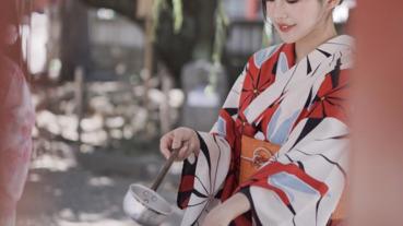 【東京自由行】和服體驗出租店家嚴選!搖身一變品味時尚網美!