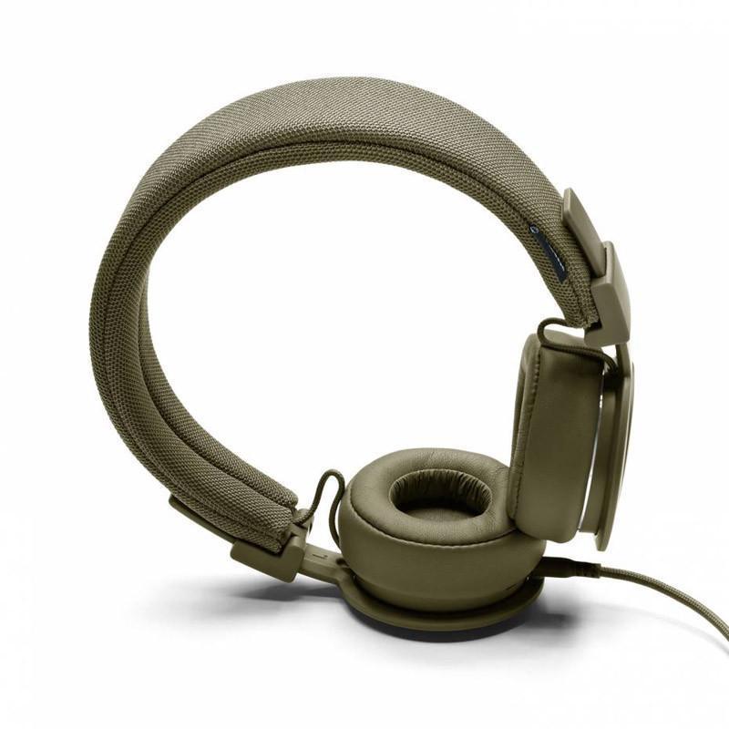 Plattan ADV 系列耳罩式耳機 - 魔絲綠