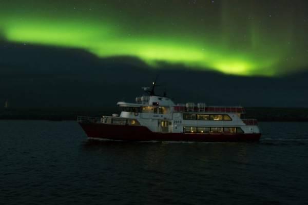 10 Potret Traveling Kapal Pesiar ke Islandia ala Nomine Oscar, Mewah!