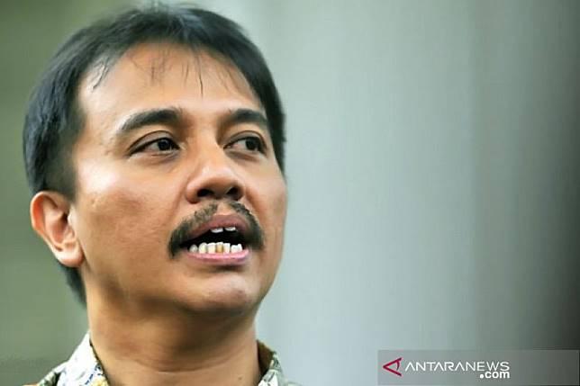 Kata Roy Suryo tentang video Atta Halilintar yang dipermasalahkan