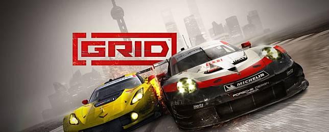 คอเกมผู้รักความเร็วเตรียมเร่งเครื่องให้พร้อมกับ GRID เร็วๆ นี้