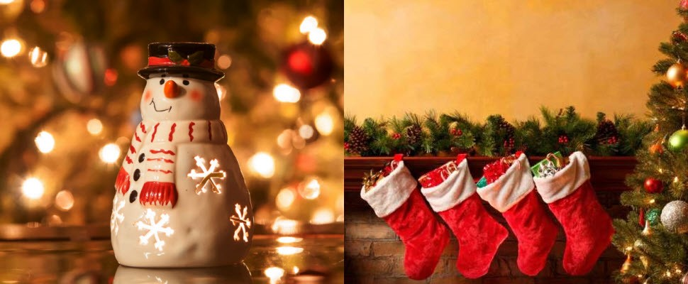 跟小編 一起飛到國外看聖誕樹吧~