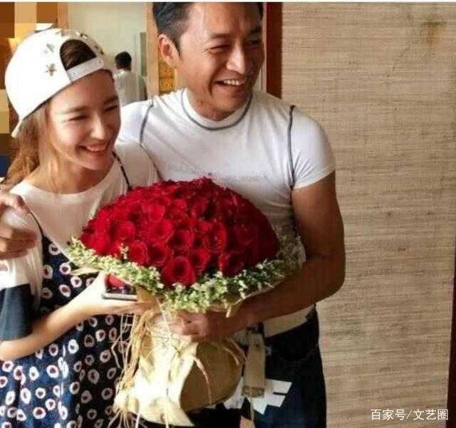 「師奶殺手」馬景濤離婚小21歲女星 遭爆主因「吃軟飯」