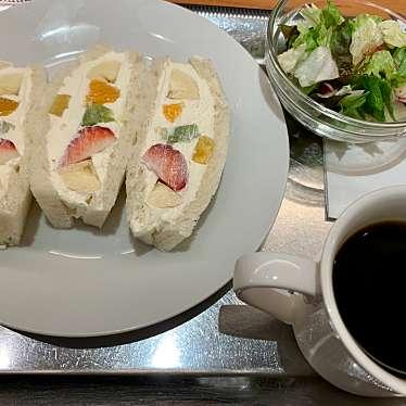 カフェ&バー ウミノのundefinedに実際訪問訪問したユーザーunknownさんが新しく投稿した新着口コミの写真