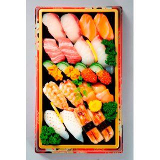 特撰寿司盛