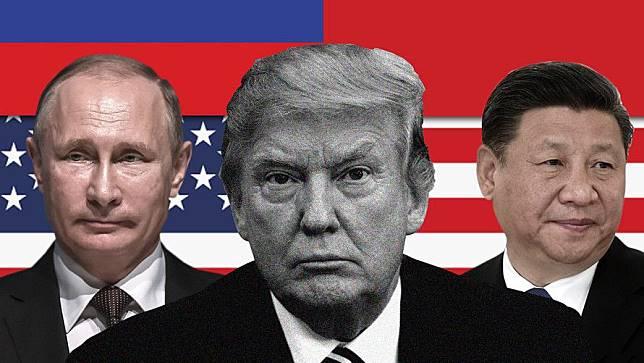 Ini Perbandingan Gaji Presiden Indonesia dengan Pemimpin Dunia Lainnya Termasuk Vladimir Putin dan Donald Trump
