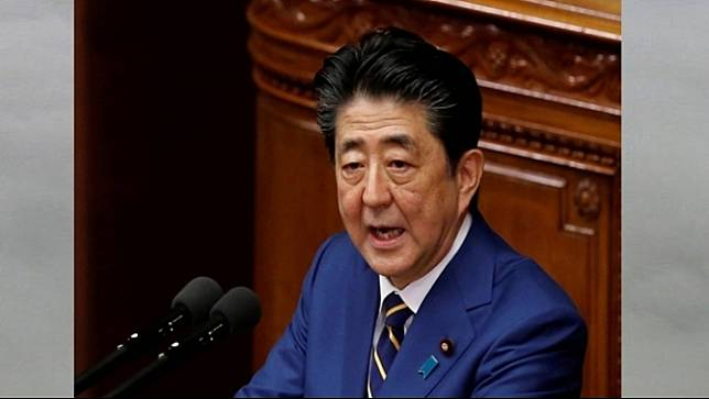 ญี่ปุ่น จะตั้งสำนักงานควบคุมสถานการณ์โควิด-19 เตรียมประกาศภาวะฉุกเฉิน