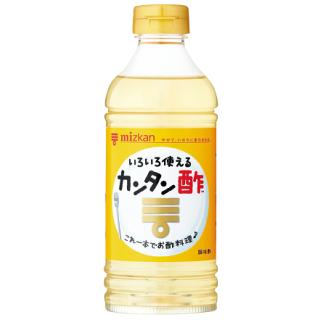 カンタン酢