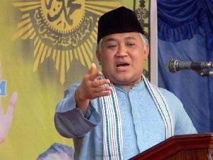 Profil Din Syamsuddin dan Kontroversi Pemakzulan Presiden